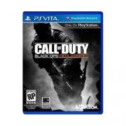 Jogo Call of Duty Black Ops Declassified semonovo
