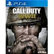 Jogo Call of Duty WW 2 semi novo Ps4