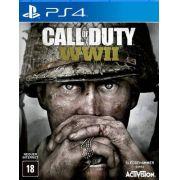 Jogo Call of Duty WW 2 semi novo Ps4