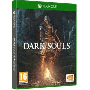 Jogo Dark Souls Remastered novo lacrado Xbox one