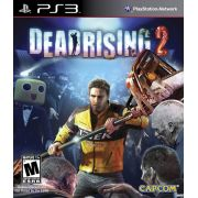 Jogo Deadrising 2 semi novo Ps3