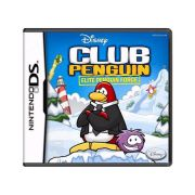 jogo Disney Club Penguin elite penguin force DS