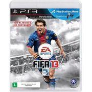 Jogo Fifa 13 semi novo Ps3