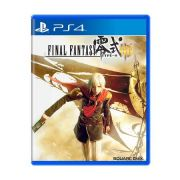 Jogo Final Fantasy Type 0 semi novo Ps4