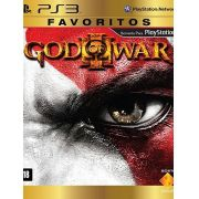 Jogo God of War 3 semi novo Ps3