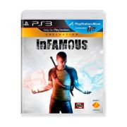 Jogo Infamous Collection semi novo Ps3