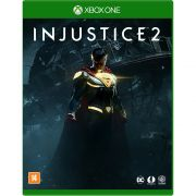 Jogo Injustice 2 semi novo Xbox one