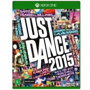 Jogo Just Dance 2015 semi novo Xbox one