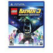 Jogo Lego Batman 3 semi novo Psvita