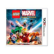 Jogo Lego Marvel Super Heroes Universe In Peril 3Ds Seminovo