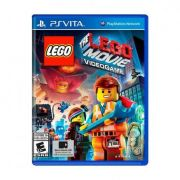 Jogo Lego the Movie Video Game Psvita Novo Lacrado