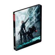 Jogo Metal Gear Rising Still Box semi novo Ps3