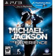 Jogo Michael Jackson the experience novo Lacrado Ps3