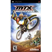 Jogo MTX Mototrax semi novo PSP