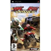 Jogo MX vs ATV Untamed semi novo PSP