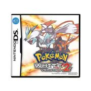 jogo Pokemon White Version 2 DS