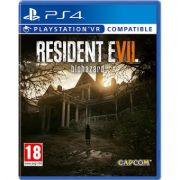 Jogo Resident Evil 7 PS4 Novo Lacrado