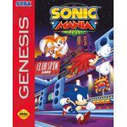 Jogo Sonic Mania Plus semi novo Ps4