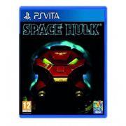 Jogo Space Hulk semi novo Psvita