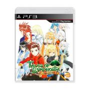 Jogo Tales of Symphonia Chronicles Novo Lacrado PS3