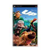 Jogo Up Disney Pixar semi novo PSP