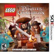 Lego Pirates Of The Caribbean Nintendo 3ds Seminovo Bh Loja