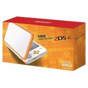 New Nintendo 2ds Xl + Jogos na Memória
