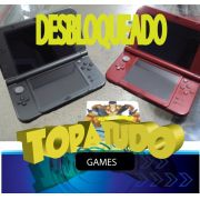 New Nintendo 3DS Xl Semi Novo
