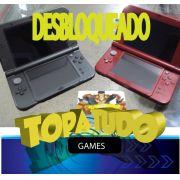 New Nintendo 3DS Xl Semi Novo