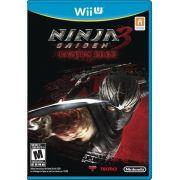 - Ninja Gaiden 3 Razor's Edge Wii U Seminovo Bh Loja