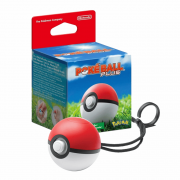 Pokeball Plus para Pokemon Lets Go novo