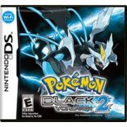 Pokémon Black Version 2 Nintendo Ds Seminovo Bh Loja