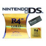 R4 Gold 2019 para Nintendo DS novo