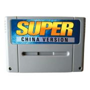 Super China Version Everdrive Snes Krikzz Super Nintendo