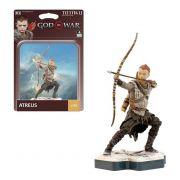 Totaku Atreus God of War novo