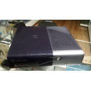 Xbox 360 Super Slim 4GB Novo Com Dois Controles