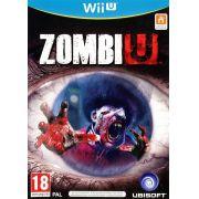 Zombiu Zombi U Wii U Europeu Seminovo Mídia Física