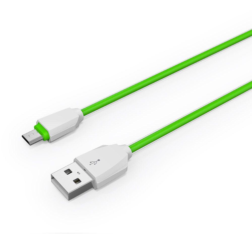 Cabo Micro USB LDNIO novo