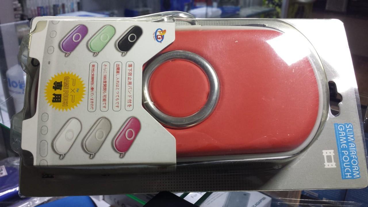 Case para Transporte PSP novo
