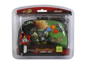 Controle Mad Catz Fightpad Street Fighter 4 Playstation 3