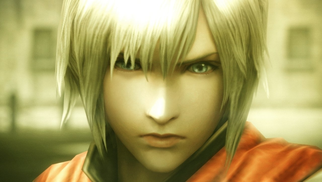 Final Fantasy Type 0 HD Day One Edition Xbox One