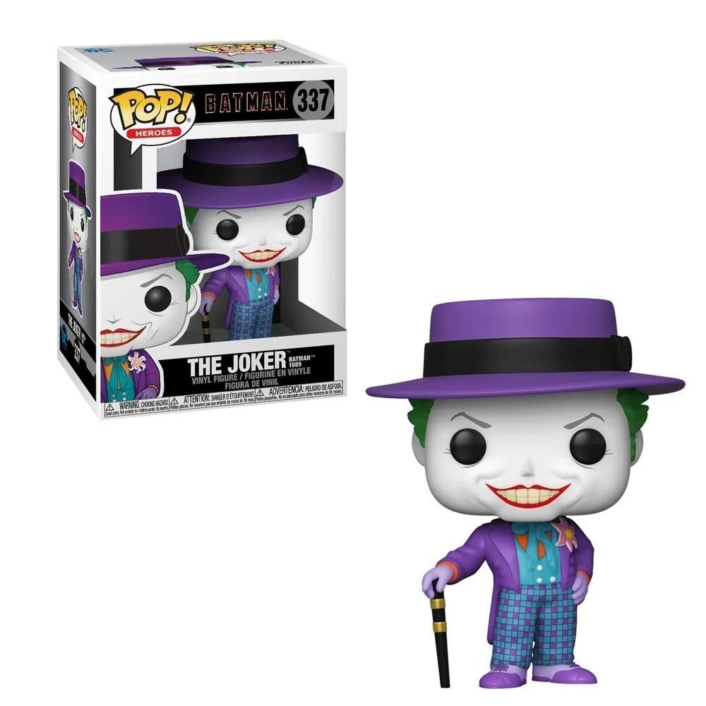 Funko Pop Batman 1989 The Joker