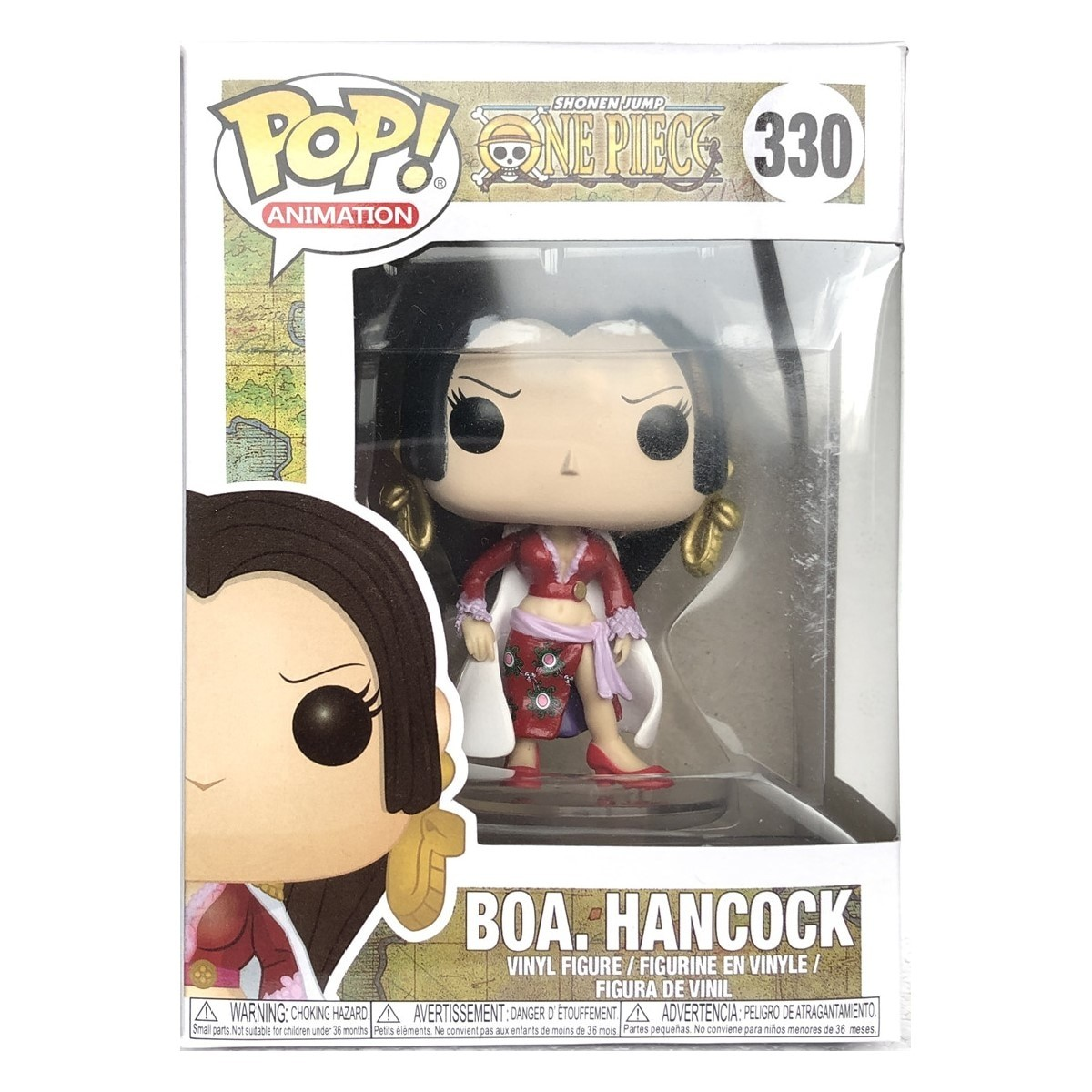 Funko Pop Boa Hancock One Piece