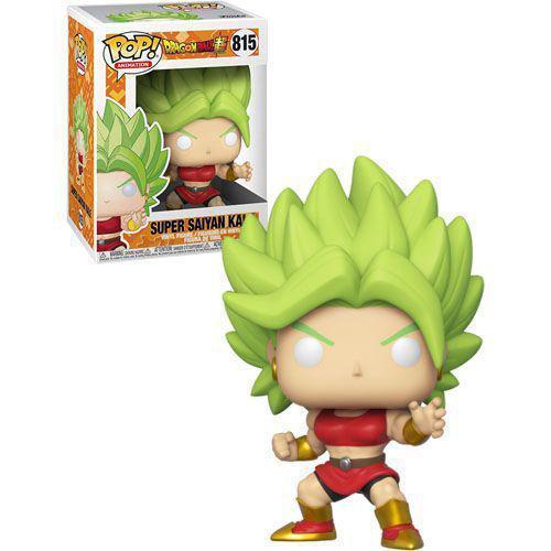 Funko Pop Dragon Ball Super Kale