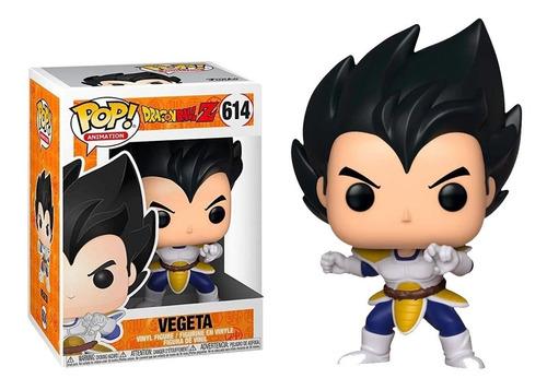 Funko Pop Dragon Ball Z Vegeta