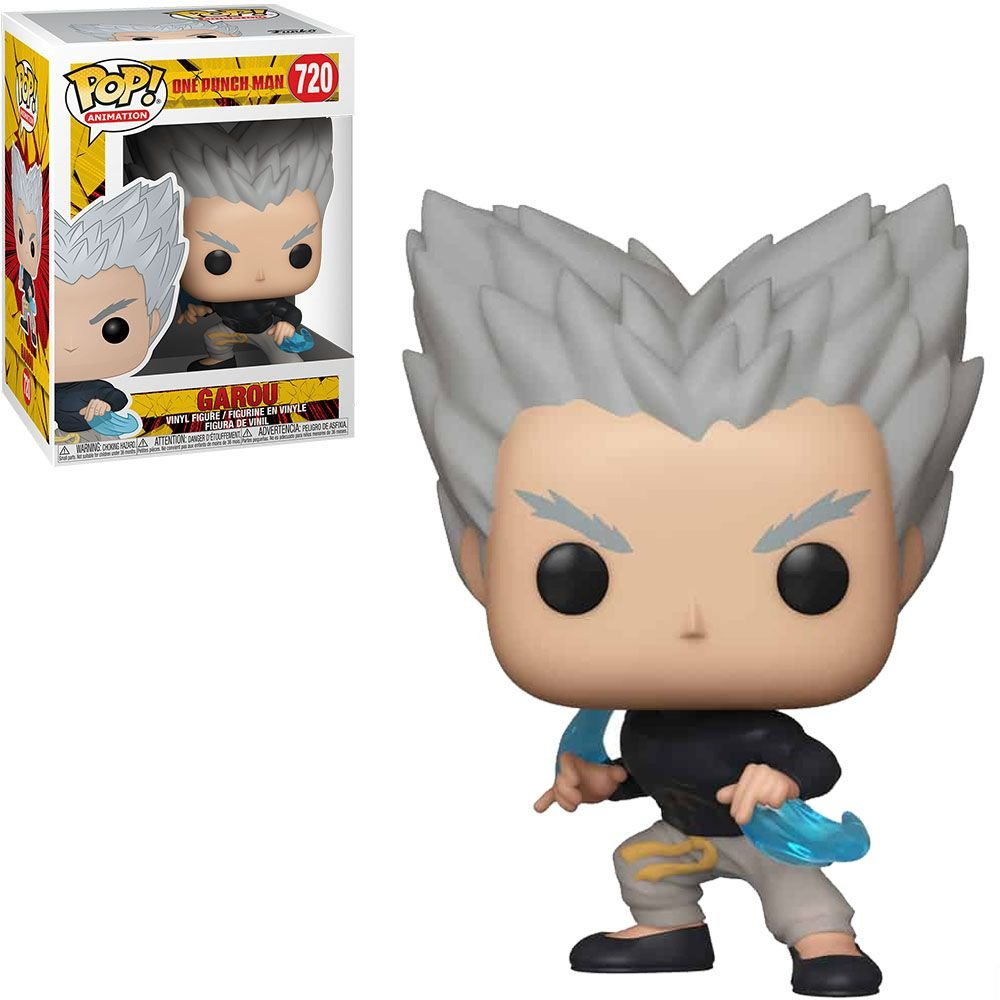 Funko Pop Garou One Punch Man