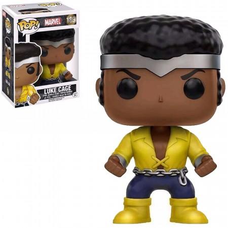 Funko Pop Marvel Luke Cage