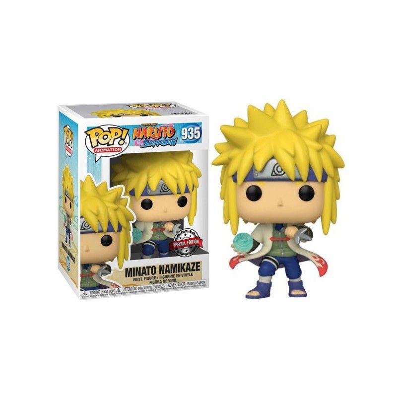 Funko Pop Naruto Shippuden Minato Namikaze