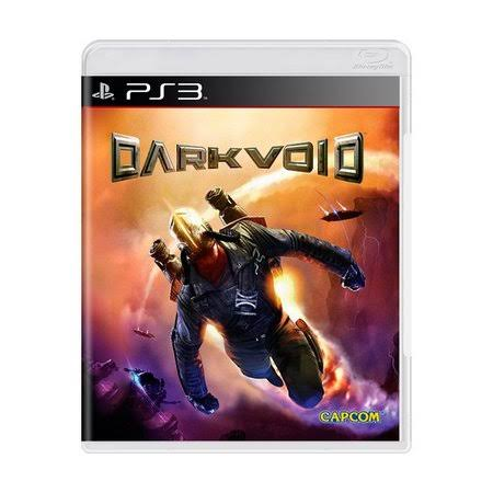 Jogo Dark Void semi novo Ps3