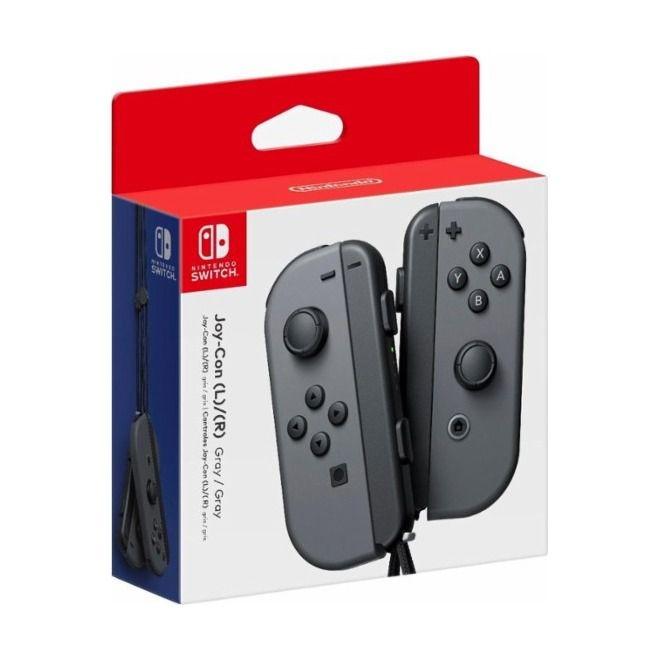 Joy Con Nintendo Switch novo
